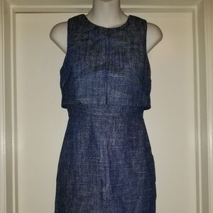 NWT J CREW GOING PLACES DRESS SIZE 2 PETITE